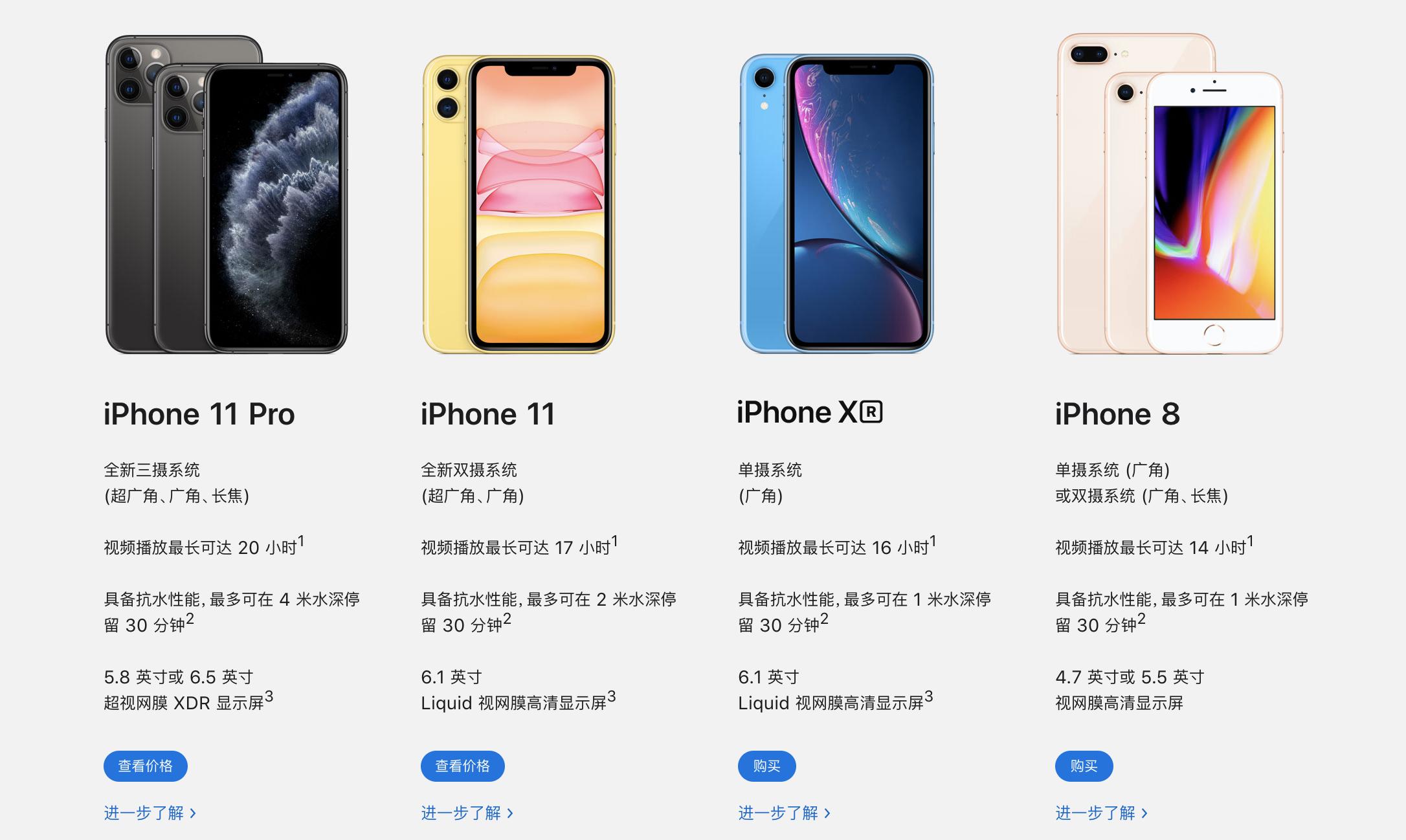 苹果发布iPhone 11等新品 外国人评论吐槽汇总