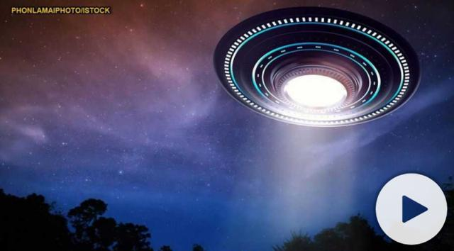 美国海军发言人首次承认UFO视频真实性:这是我们尚未确认的物体