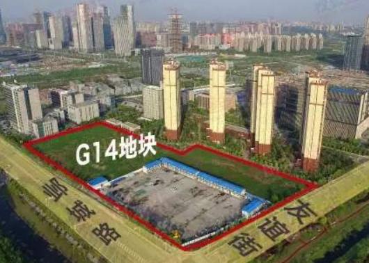 南京荣盛六合G14地块涉嫌无证施工 主管部门:违规将遭查处