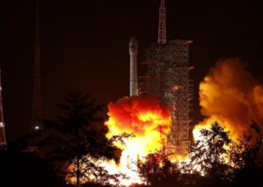 11月5日我國成功發射第49顆北斗導航衛星