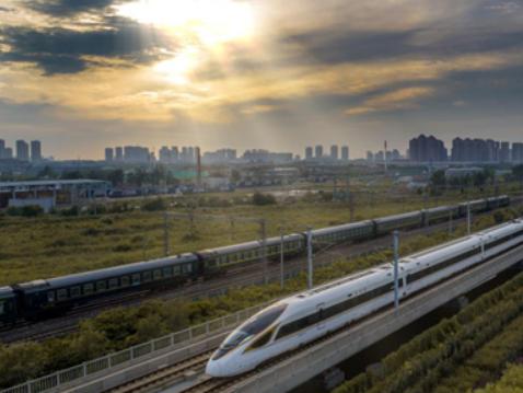 北京鐵路部門增開去往上海虹橋、邯鄲東等方向高鐵列車