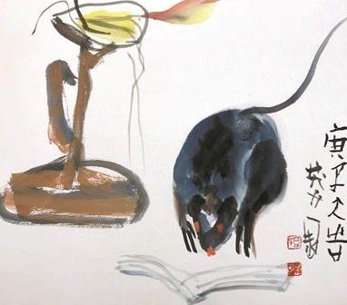 诗与画皆可慰藉人生:让传统文化成为心灵加油站