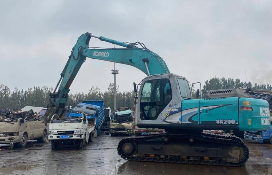 濟南共報廢老舊柴油貨車760余輛 補貼政策分兩時段實施