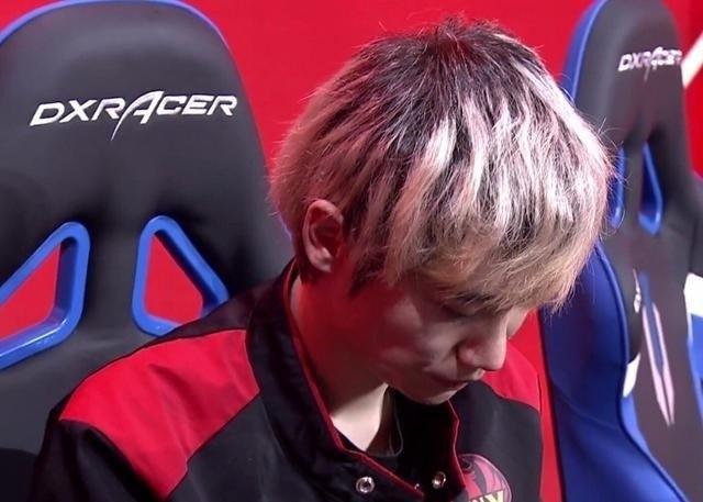 韩网友热议Doinb道歉:最恶心的韩国选手 他们给的太多了