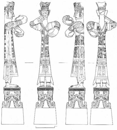 """考古绘图是什么?如何为遗迹和文物绘制""""标准照""""?"""