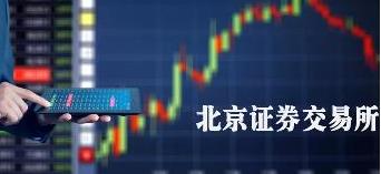 北京证券交易所设立正当其时 为经济高质量发展带来更多活力